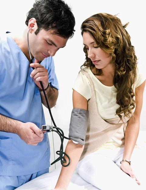 Arm, Shoulder, Hand, Elbow, Comfort, Stethoscope, Physician, Wrist, Service, Patient,