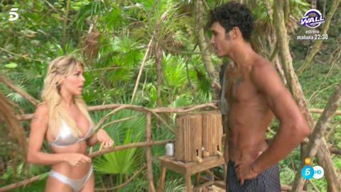 Jungle, Barechested, Bikini, Muscle, Tribe, Swimwear, Undergarment, Vacation, Forest,
