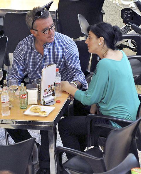Event, Conversation, Table,