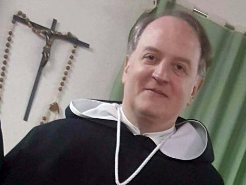 Religious item, Forehead, Crucifix, Neck,