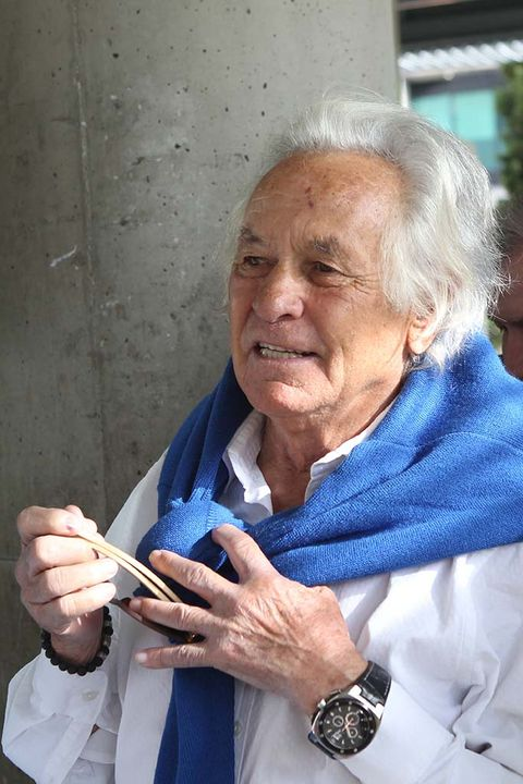 Wrinkle, Grandparent,
