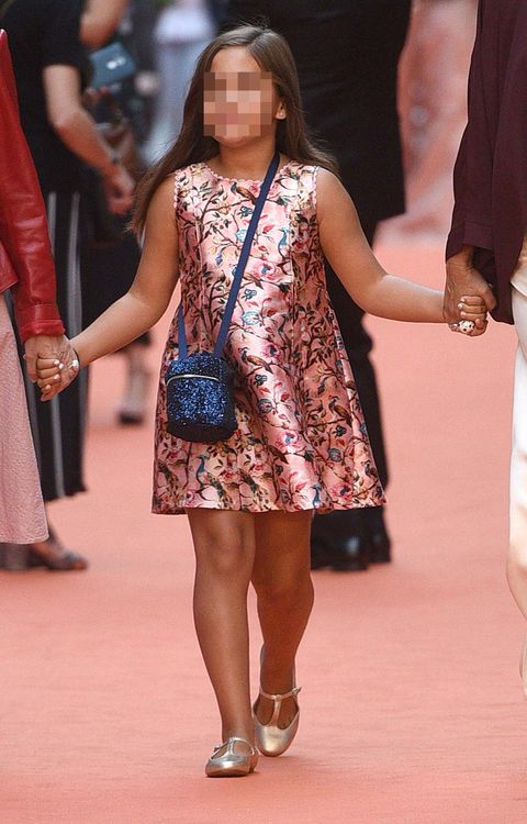 Fashion model, Fashion, Clothing, Leg, Thigh, Footwear, Dress, Event, Fashion show, Human leg,