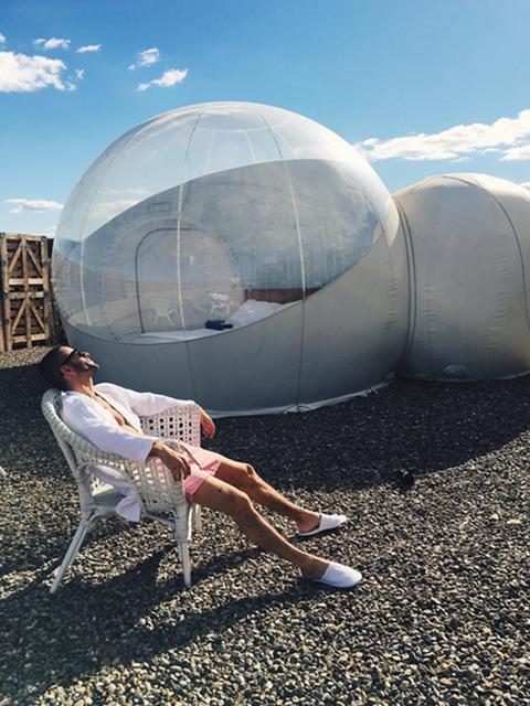 Sky, Sphere, Architecture, Landscape,