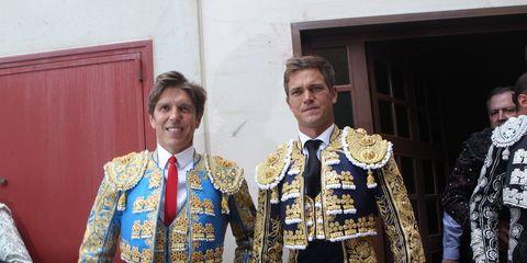 Tradition, Matador, Costume design, Fashion design, Belt, Embellishment, Monarch,
