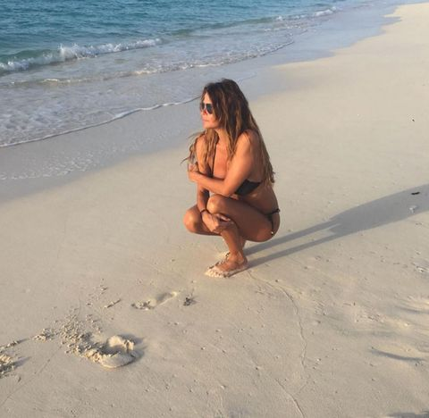 Beach, Vacation, Beauty, Sand, Summer, Sea, Fun, Ocean, Photography, Bikini,