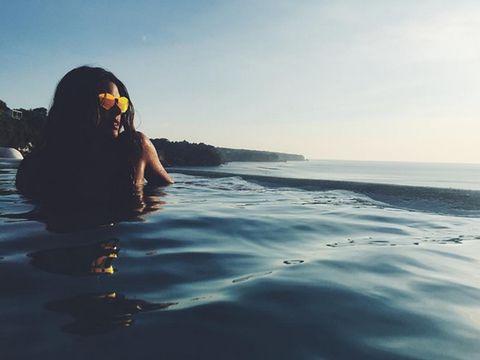 Fluid, Liquid, Summer, Ocean, Sea, Vacation, Sunlight, Goggles, Reflection, Wave,