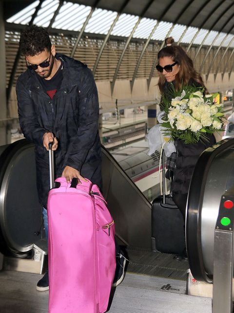 Sunglasses, Travel, Luggage and bags, Baggage, Bag, Gas, Goggles, Hand luggage, Rolling, Steel,