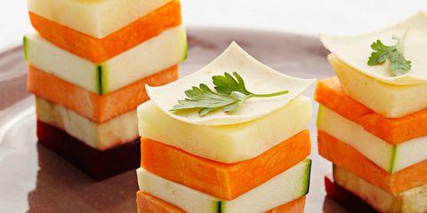 Dish, Food, Cuisine, Ingredient, Hors d'oeuvre, Vegetarian food, À la carte food, Dessert, Produce, Garnish,