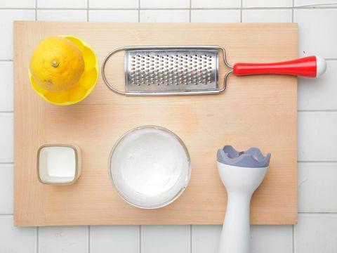 Yellow, Room, Kitchen utensil,