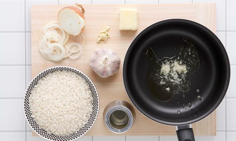 Food, Dish, Cuisine, Steamed rice, Ingredient, Recipe, Cookware and bakeware, Comfort food, Cooking,