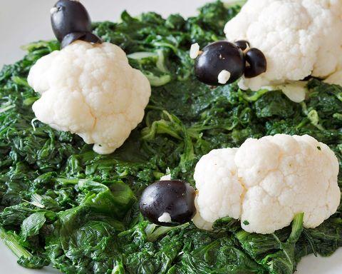 Food, Leaf vegetable, Ingredient, Produce, Vegetable, Cuisine, Dish, Natural foods, Cruciferous vegetables, Recipe,