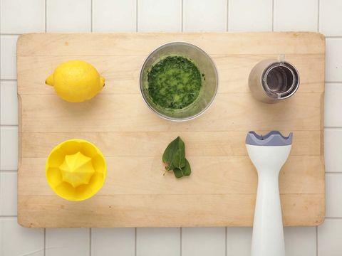 Food, Lemon, Ingredient, Dish, Cuisine, Lime, Vegetarian food, Citrus, Cutting board, Meyer lemon,