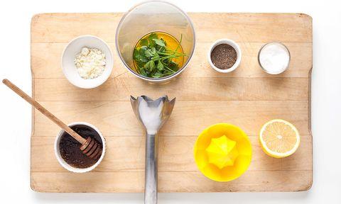 Ingredient, Fruit, Citrus, Food, Lemon, Tableware, Dishware, Bowl, Kitchen utensil, Serveware,