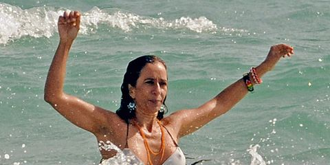 Fluid, Fun, Liquid, Water, Leisure, Photograph, Summer, Facial expression, Chest, People in nature,