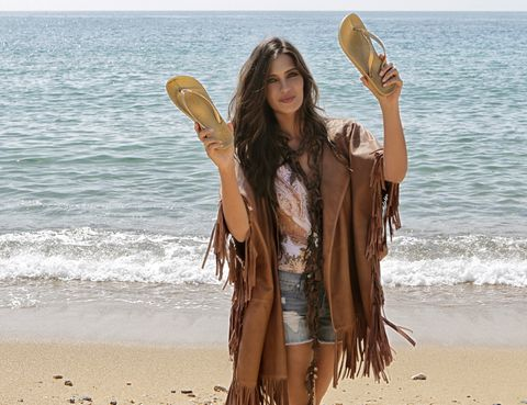 Shore, Sand, Coastal and oceanic landforms, Beach, People in nature, Summer, People on beach, Ocean, Wave, Coast,