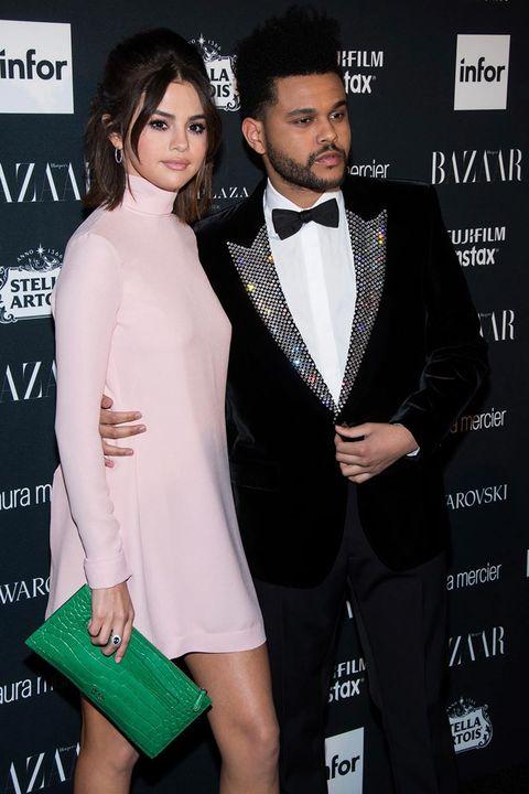 Suit, Clothing, Tuxedo, Formal wear, Dress, Cocktail dress, Carpet, Blazer, Outerwear, Premiere,