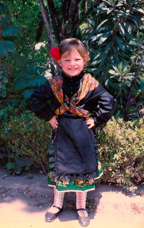 Clothing, Child, Outerwear, Child model, Smile, Tribe,