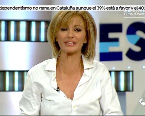 Blond, Television presenter, Newsreader, Newscaster, White-collar worker, Media, Job,