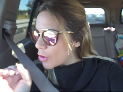 Eyewear, Hair, Glasses, Face, Cool, Sunglasses, Lip, Nose, Eyebrow, Head,