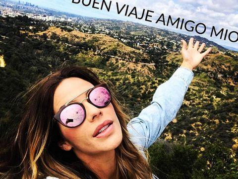 Eyewear, Glasses, Vision care, Lip, Happy, Goggles, People in nature, Summer, Selfie, Sunglasses,