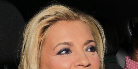 Hair, Face, Blond, Eyebrow, Hairstyle, Chin, Lip, Nose, Cheek, Forehead,