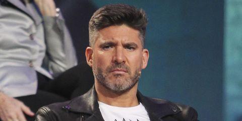 Facial hair, Beard, Chin, Human, Moustache, Jaw,