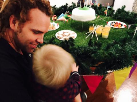 Christmas tree, Christmas, Tree, Christmas eve, Toddler, Christmas decoration, Holiday, Child,
