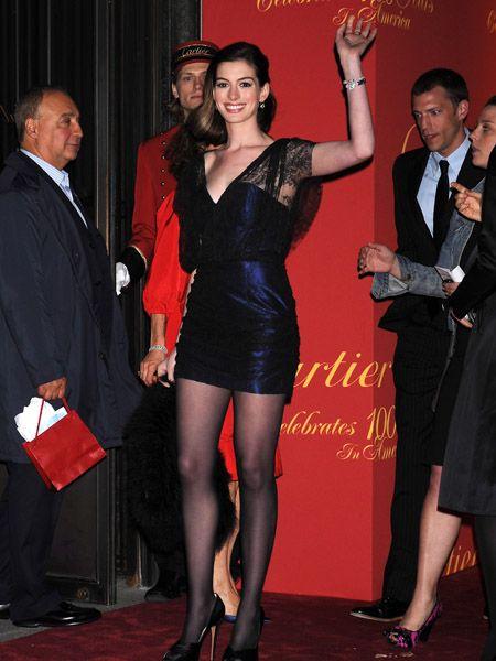 Clothing, Footwear, Leg, Coat, Event, Trousers, Red, Dress, Shoe, Shirt,