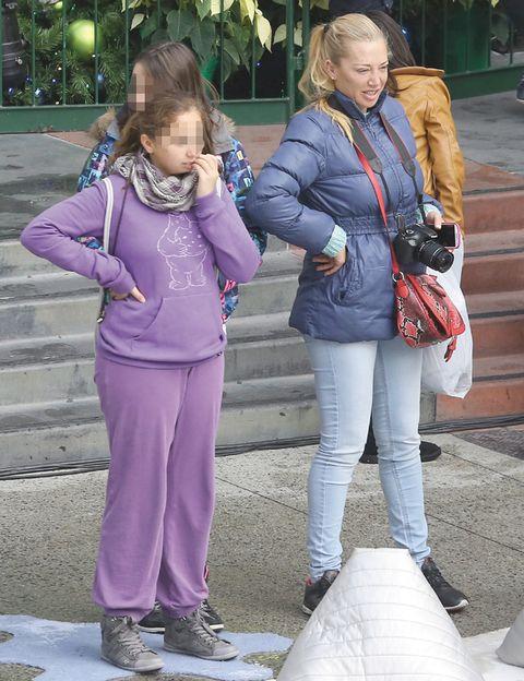 Clothing, Trousers, Textile, Outerwear, Purple, Style, Bag, Street fashion, Violet, Lavender,