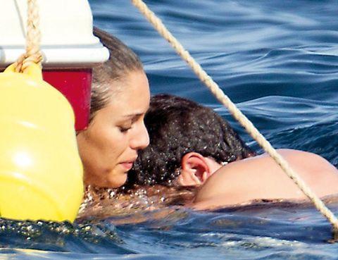 Fluid, Fun, Water, Leisure, Swimming pool, Liquid, Summer, Interaction, Muscle, Love,