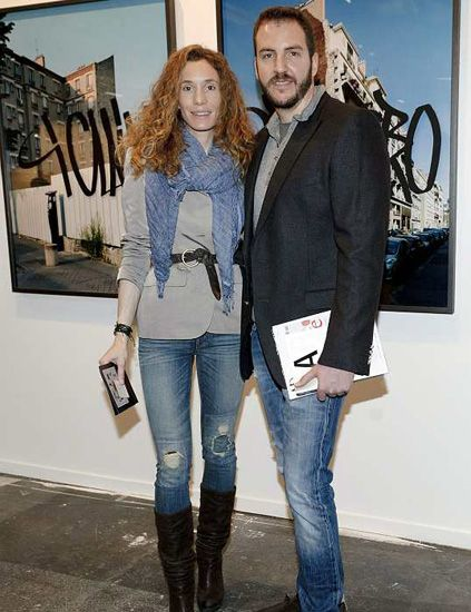 Clothing, Trousers, Denim, Jeans, Textile, Outerwear, Style, Coat, Boot, Facial hair,