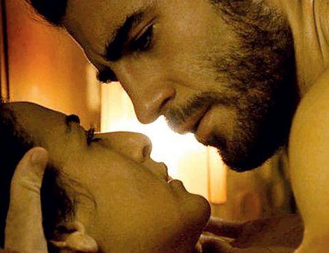 Mouth, Lip, Cheek, Facial hair, Forehead, Eyebrow, Jaw, Eyelash, Organ, Beard,