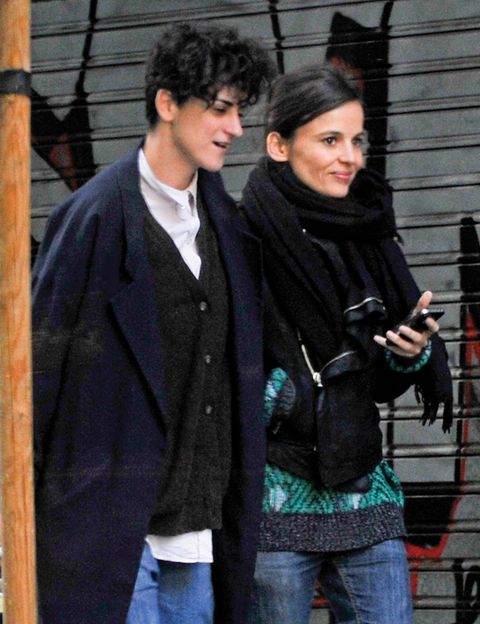 Coat, Trousers, Jacket, Textile, Jeans, Outerwear, Winter, Denim, Style, Collar,