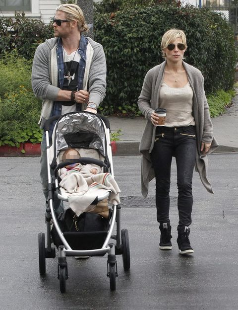 Baby carriage, Product, Trousers, Outerwear, Bag, Baby Products, Style, Hat, Denim, Street fashion,
