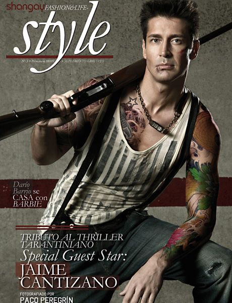Nose, Arm, Human body, Hand, Tattoo, Jewellery, Muscle, Poster, Chest, Cool,