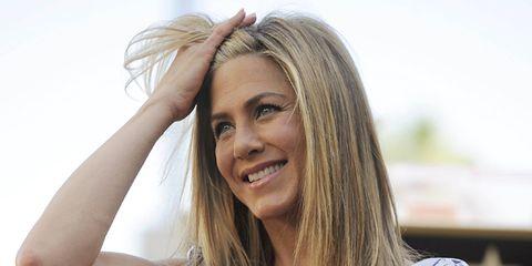 Blond, Brown hair, Sleeveless shirt, Long hair, Layered hair, Surfer hair,