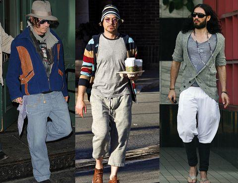 Clothing, Eyewear, Leg, Vision care, Hat, Trousers, Shirt, Textile, Outerwear, White,