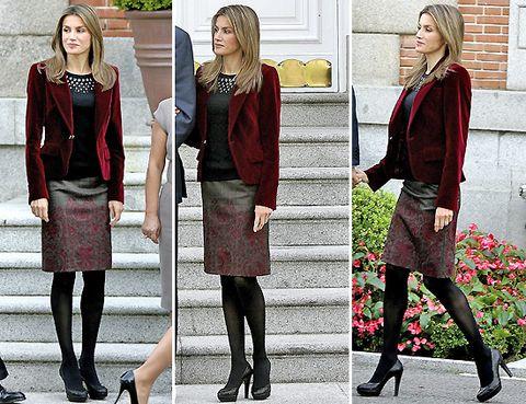 Clothing, Footwear, Leg, Sleeve, Textile, Photograph, Outerwear, Pattern, Style, Street fashion,