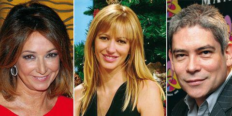 Hair, Nose, Smile, Hairstyle, Eye, Facial expression, Style, Iris, Eyelash, Blond,