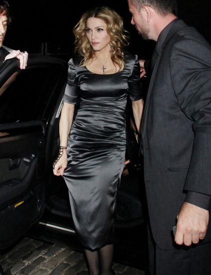 Bolso Madonna-Celebración