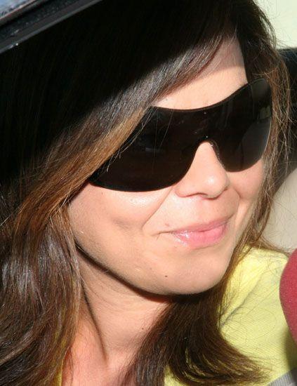 Eyewear, Hair, Vision care, Glasses, Lip, Hairstyle, Sunglasses, Chin, Eyebrow, Goggles,