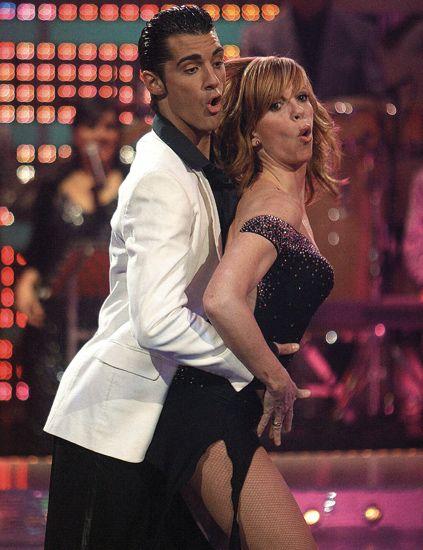 Thigh, Dance, Dancer, Makeover, Romance, Latin dance, Dancing shoe, Salsa,