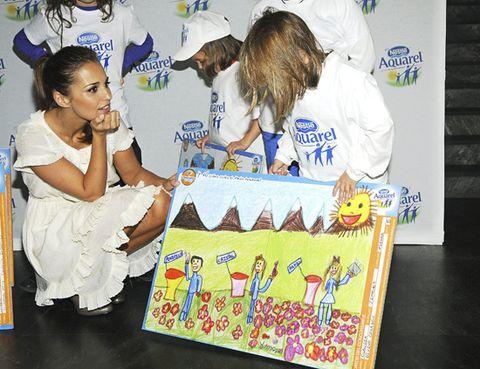 Painting, Cake,