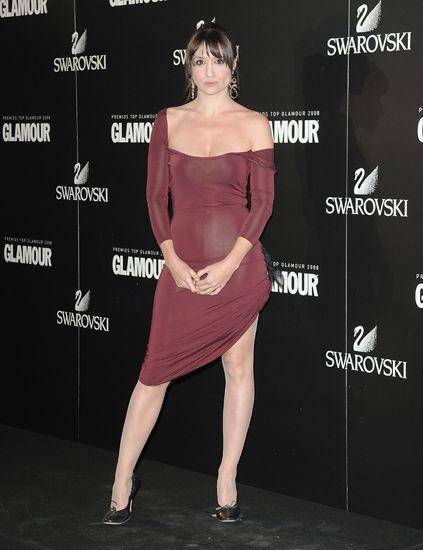 Human, Dress, Shoulder, Style, Cocktail dress, One-piece garment, Fashion model, Fashion, Premiere, Day dress,
