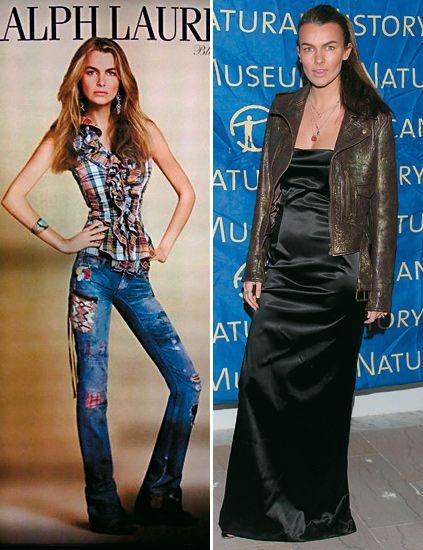 Clothing, Denim, Style, Waist, Fashion model, Fashion, Electric blue, Model, Fashion design, Long hair,