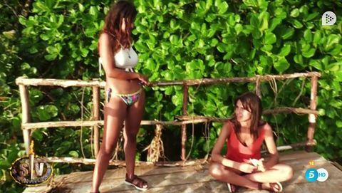 Hair, Leg, Nature, Fun, Skin, Human leg, Photograph, Swimwear, Bikini, Summer,