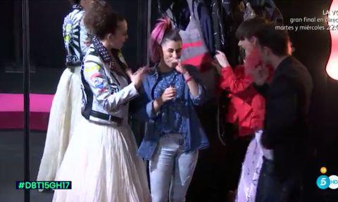 People, Interaction, Fashion, Acting, Costume, Scene, Costume design,