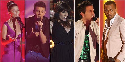 Audio equipment, Microphone, Stage equipment, Song, Music artist, Singing, Pop music, Singer, Stage, Tie,
