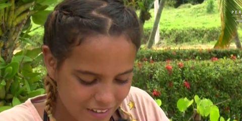 Hair, Nature, Hairstyle, Garden, Child, Adaptation, Leaf, Botany, Plant, Summer,