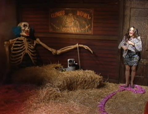Skeleton, Bone, Skull, Hay, Anthropology, Animation, Fiction,